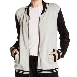 Splendid Varsity Jacket